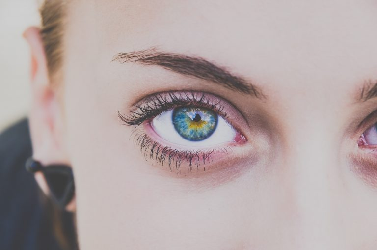 7 Ways to Banish Dark Circles From Under Your Eyes